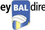 logo volleybal direct